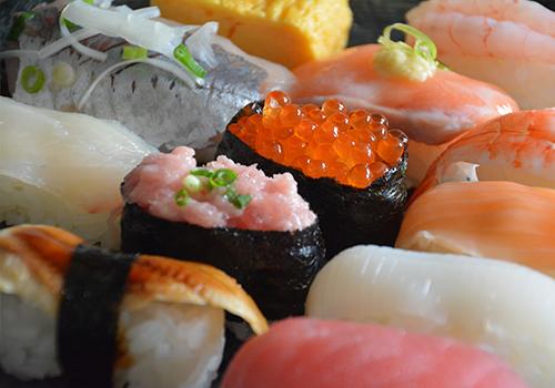 寿司生産工場 様